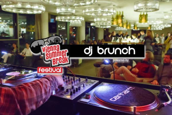 DJ BRUNCH by 4* Superior Falkensteiner