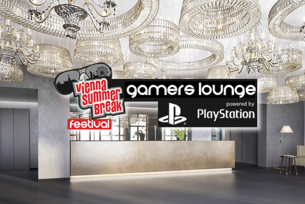 PLAYSTATION Gamer´s Lounge